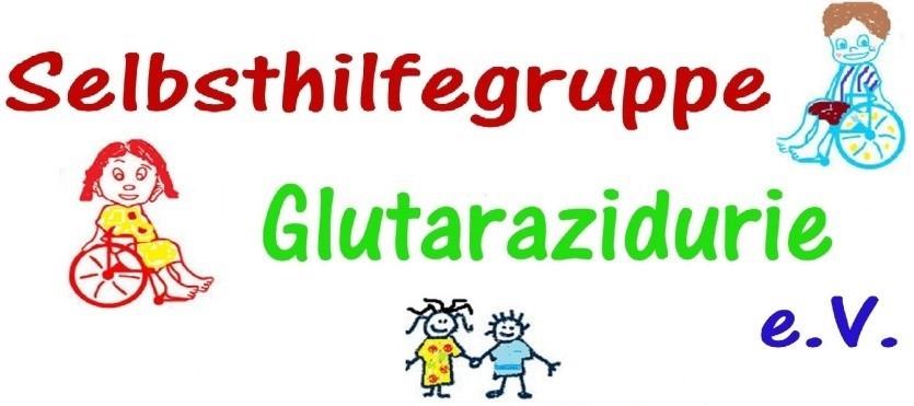Selbsthilfegruppe Glutarazidurie e.V.